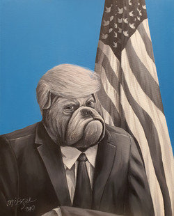 The President (Available)