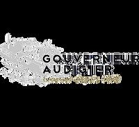 """Logo de la marque """"Gouverneur Audigier"""""""