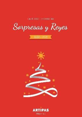 Sorpresas y Reyes