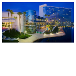 Hyatt Rengency Long Beach