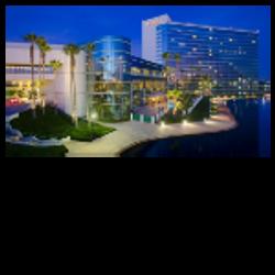 Hyatt Rengency Long Beach