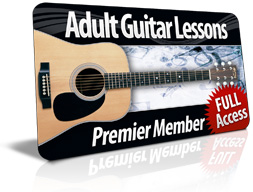 Adultguitarlessons