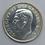 Thumbnail: Canada 1948 Silver Dollar $1