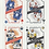 Thumbnail: 2019-20 OPC Hockey PLAYING CARDS Set of 52 McDAVID CROSBY MATTHEWS OVECHKIN