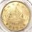 Thumbnail: 1935 Canada George V Dollar $1 - PCGS MS66 (Gem BU) - Rare in MS66 Grade!
