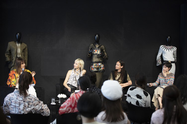 CHANEL IN Seoul STYLE TALK