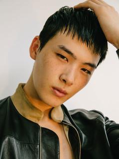 KIM JIN GON