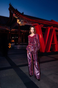 VALENTINO Haute Couture 2019 @ BEIJING