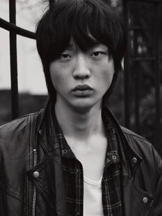 KIM SEUNG HYUK