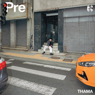 THAMA [Pre] 'Questions'