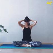 [Self ESteem] 1minute Yoga