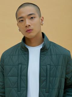 KIM HYUN HO