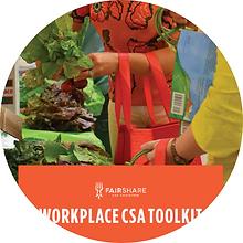 Workplace CSA Toolkit