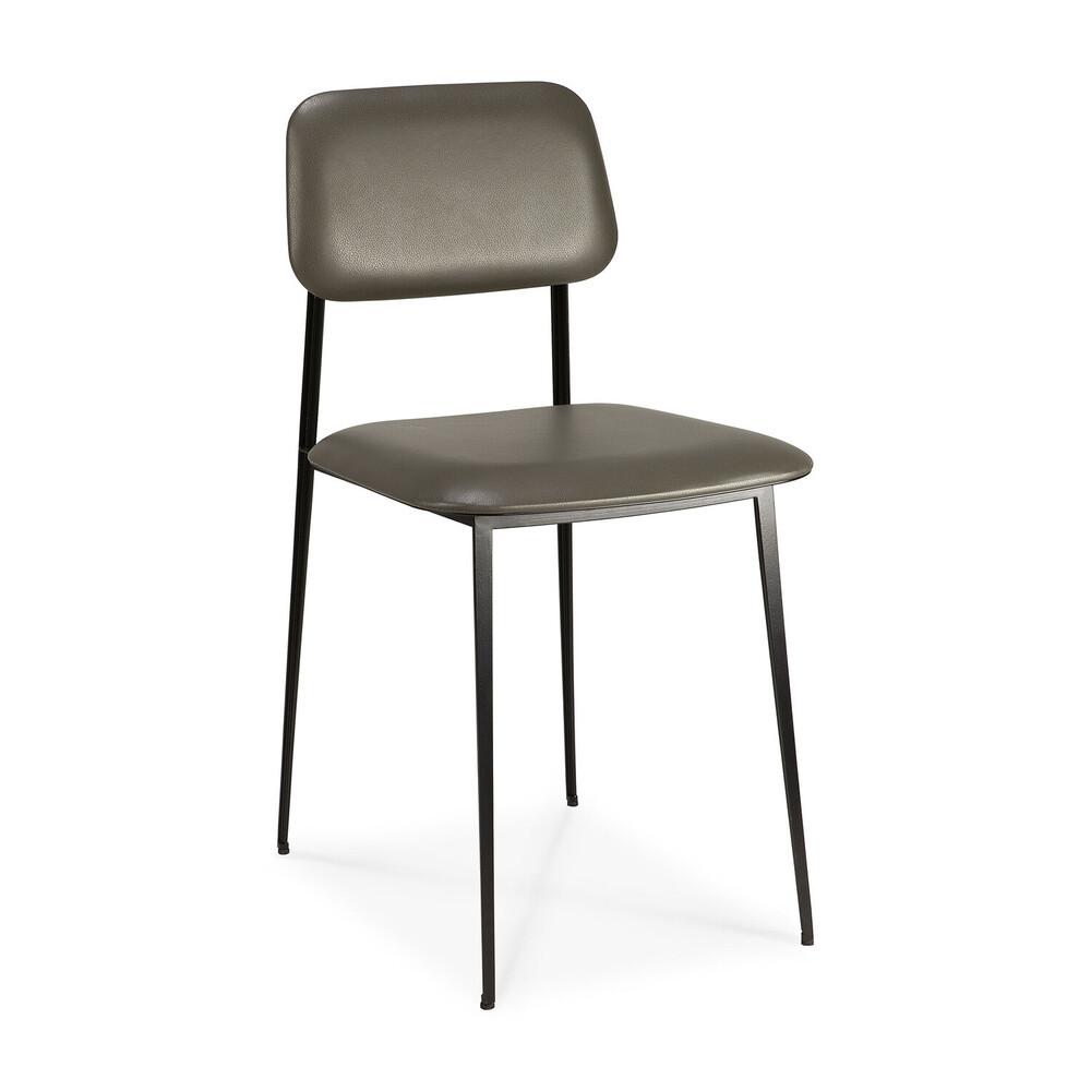 chaise DC vert olive - Ethnicraft