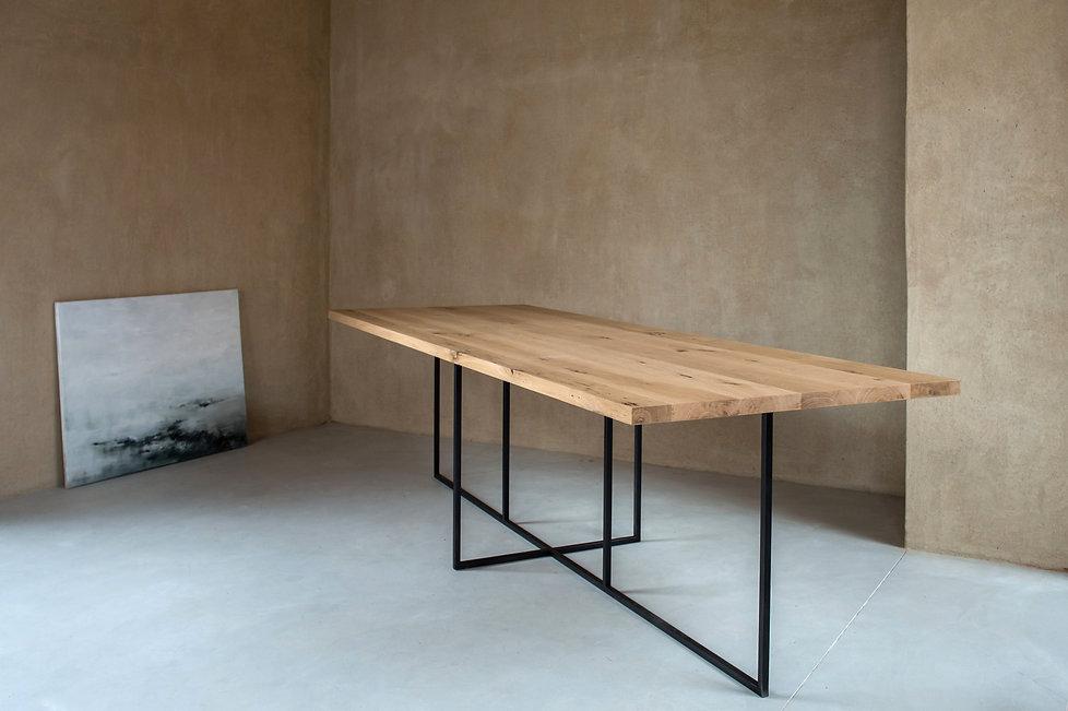 Table sur-mesure