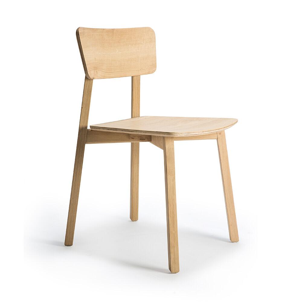 Oak Casale dining chair - Ethnicraft