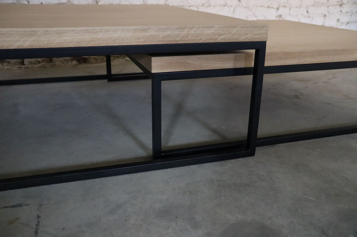 Table basse Sybille