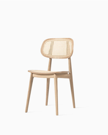 Titus Dining Chair - Natural - Vincent Sheppard
