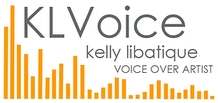 KLVoice Voice-Over