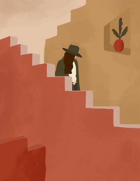 la muralla roja - spain - ricardo bofill