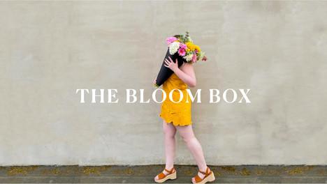 The Bloom Box