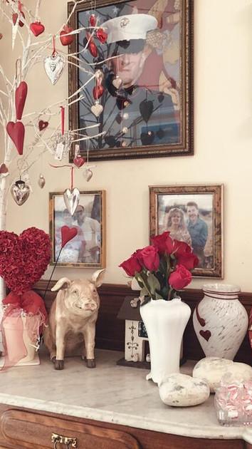 Valentine's Romance