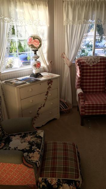 English Rambling Rose Suite