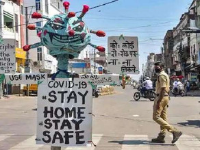 UP: Section 144 imposed in Lucknow till June 6.