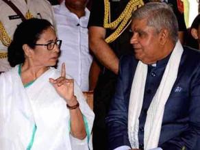 West Bengal Governor Jagdeep Dhankhar sanctions CBI prosecution of TMC leaders