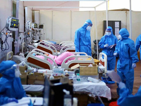 Final year MBBS students to provide COVID duty.