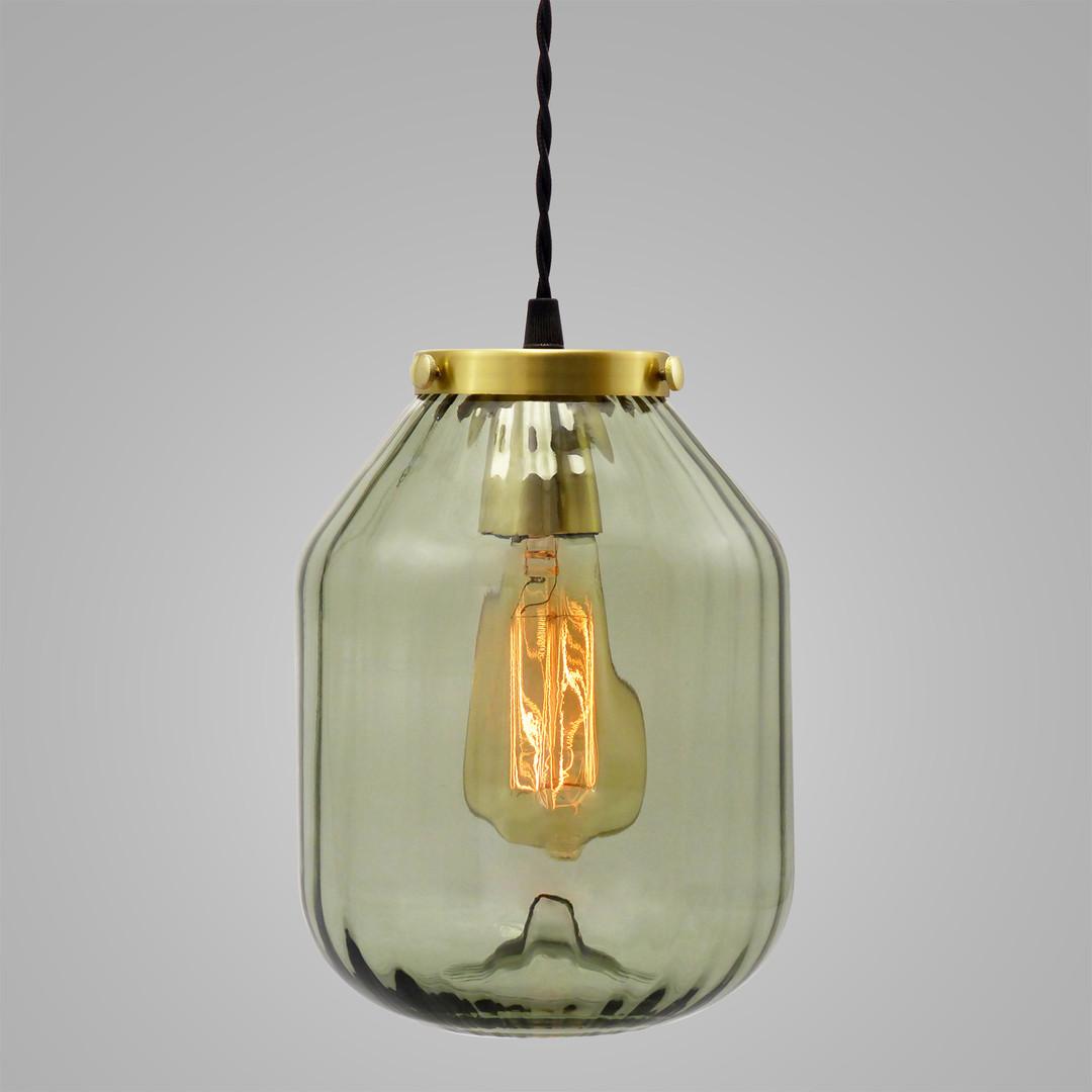 ref.5407 JAR OF LIGHT candeeiro de mesa pequeno