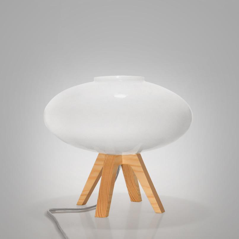 ref.4365 COMBO candeeiro de mesa pequeno