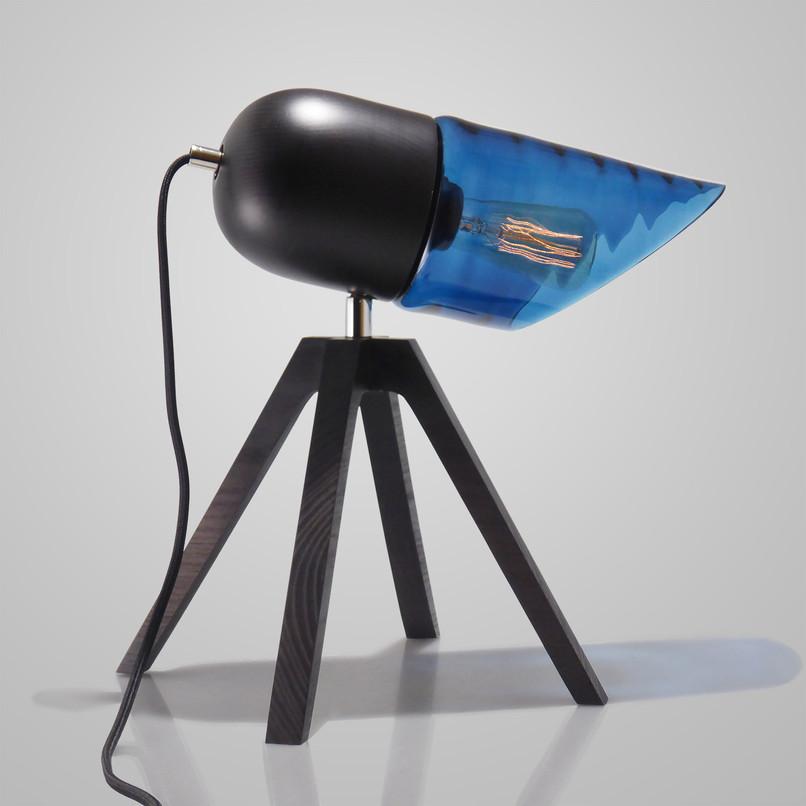 ref.5862 FOCO candeeiro de mesa
