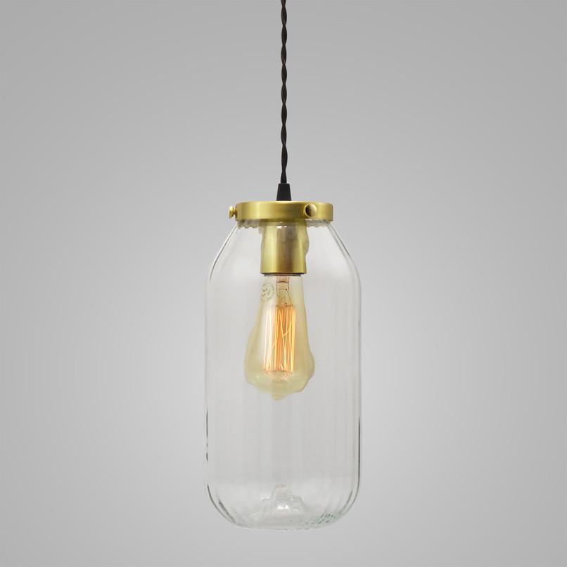 ref.5413 JAR OF LIGHT candeeiro de suspensão grande