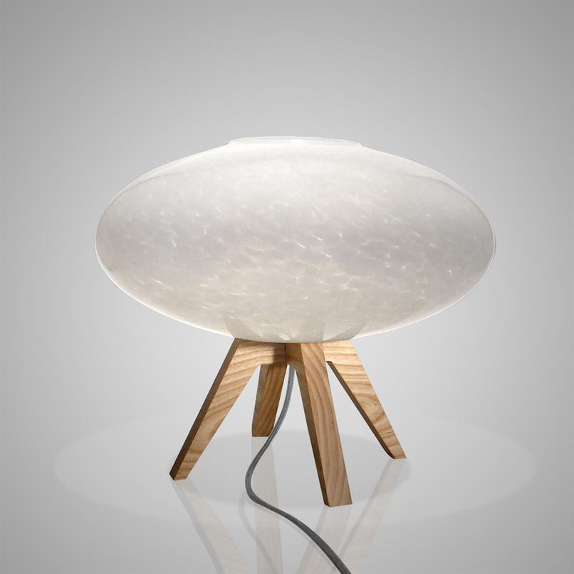 ref.3037 COMBO candeeiro de mesa grande