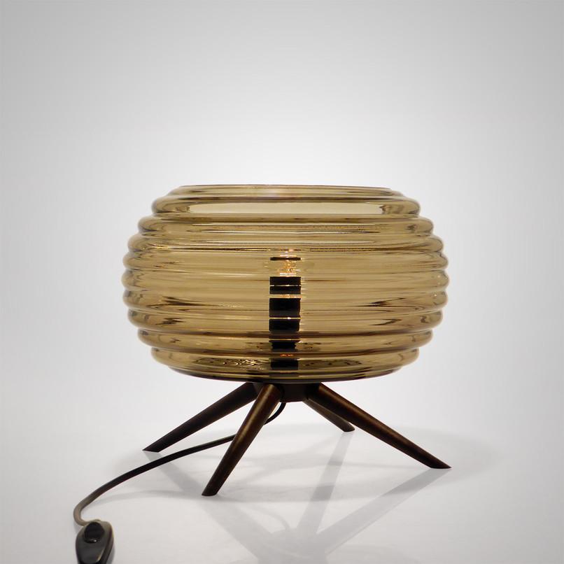 ref.4500 NEWAGE candeeiro de mesa pequeno