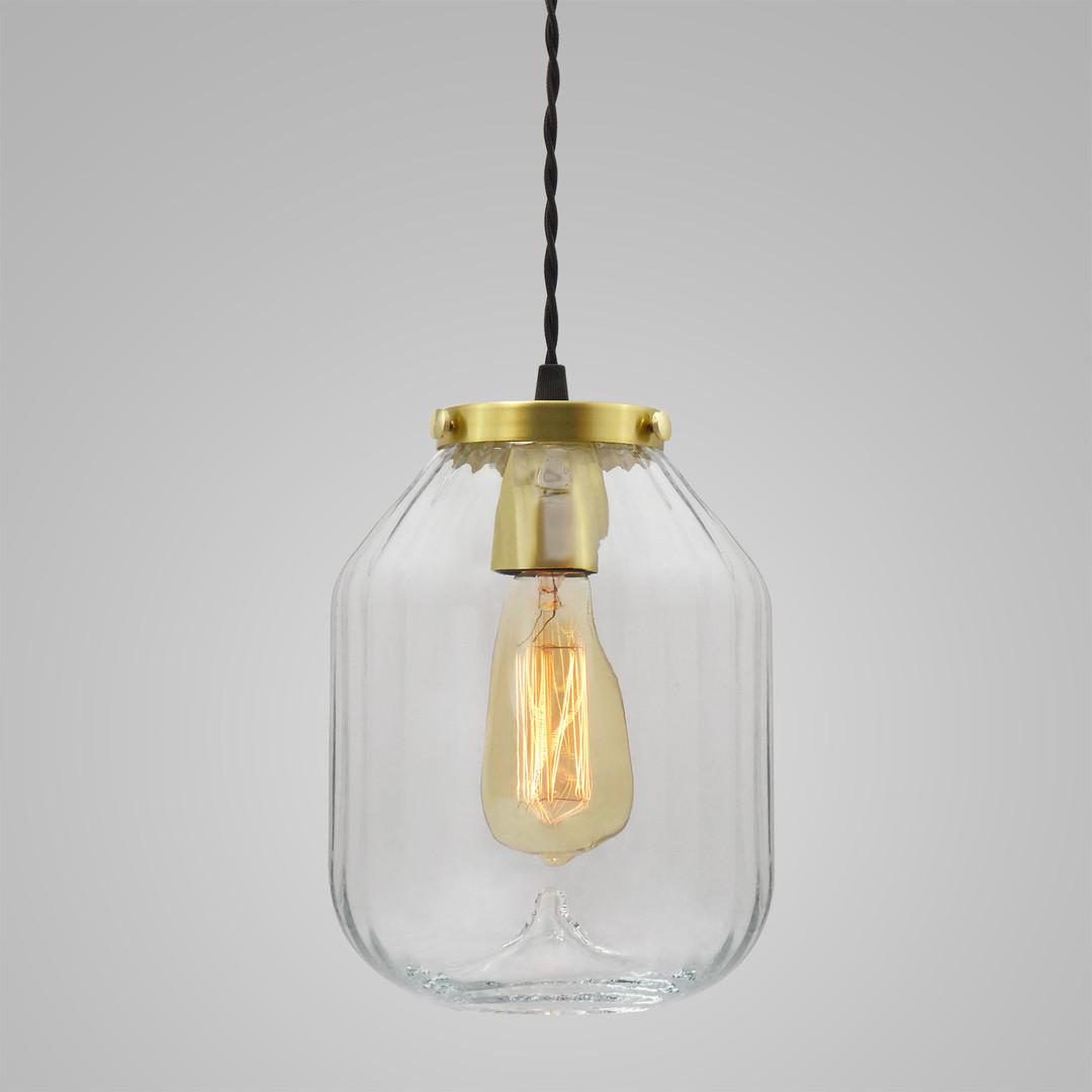 ref.5405 JAR OF LIGHT candeeiro de suspensão pequeno
