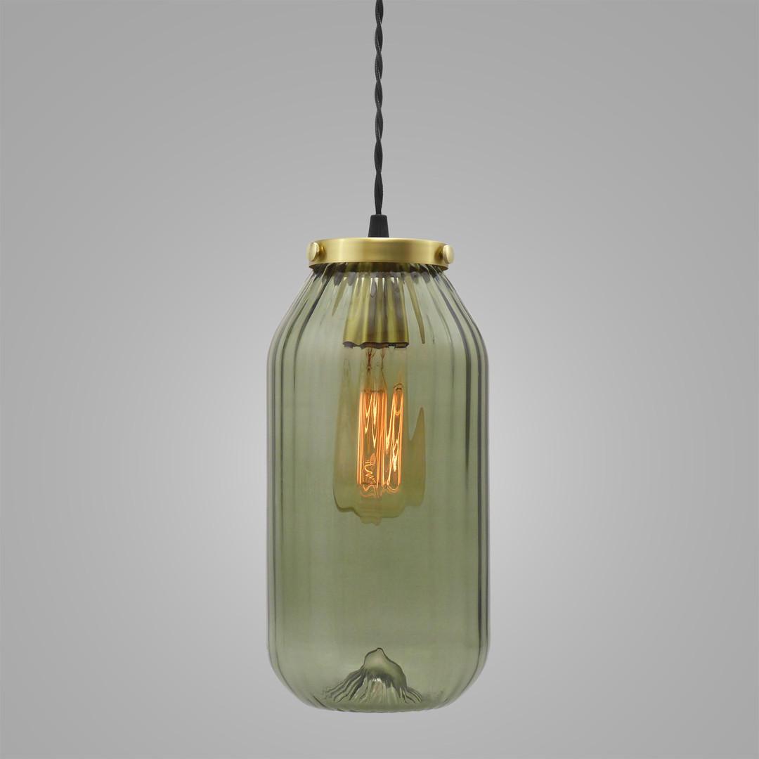ref.5415 JAR OF LIGHT candeeiro de suspensão grande