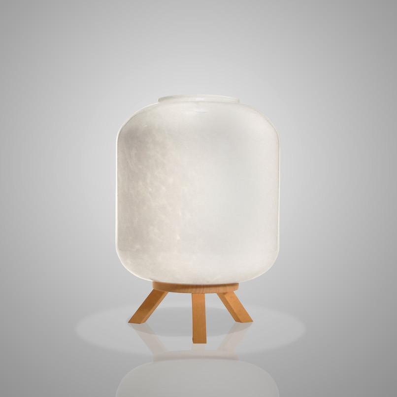ref.9979 KAMIN candeeiro de mesa