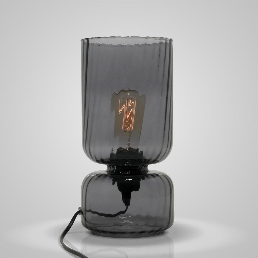 ref.4865 MALABAR candeeiro de mesa