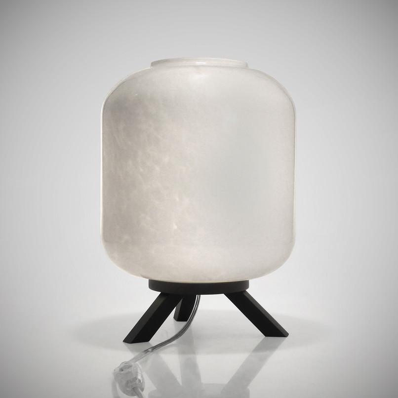 ref.4596 KAMIN candeeiro de mesa