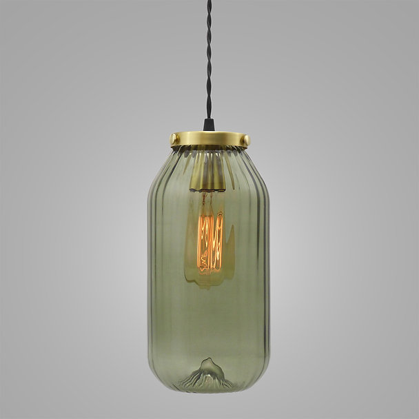 5415-JAR-of-LIGHT-pendant-smoke-green-cl