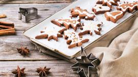 3 Simple Ways To Make Holiday Treats Healthier