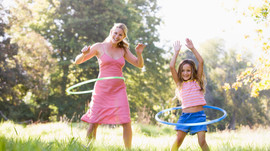 5 Ways To Sneak In Exercise