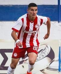 Marios Vrousai