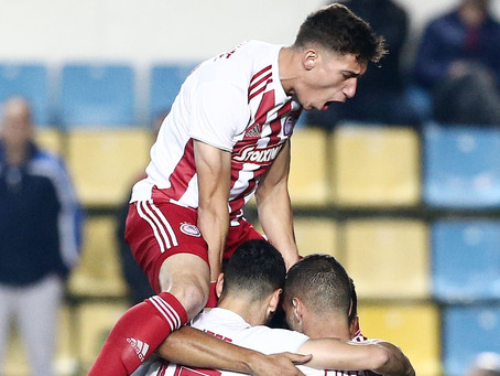 This season, Konstantinos Tsimikas has almost delivered 4 assists