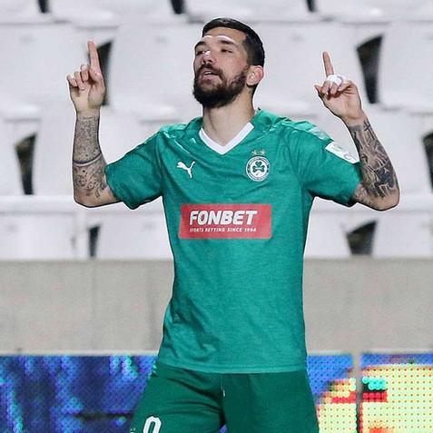 Dimitris Kolovos