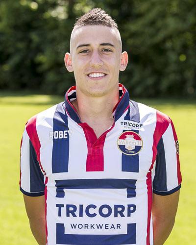 Tsimikas- Willem II