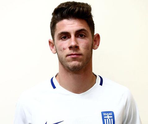 Alexandros Voilis