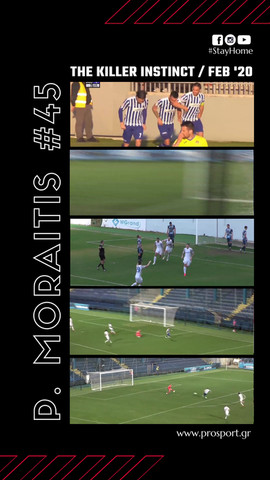 Teaser of Moraitis